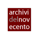 http://www.archividelnovecento.it/